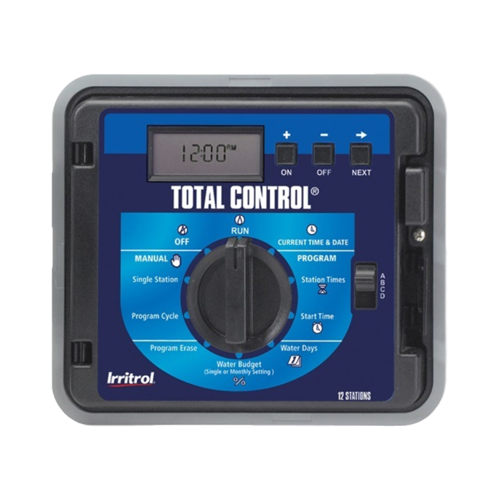 Irritrol Total Control Replacement Parts