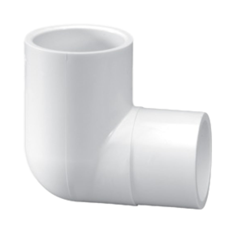 PVC Street Elbow (Sp x S)