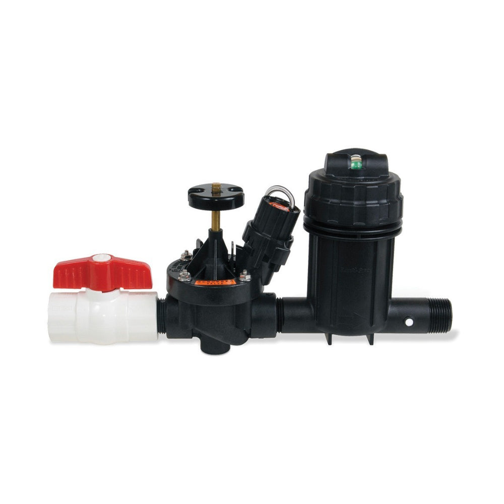Drip Irrigation Pressure Regulators