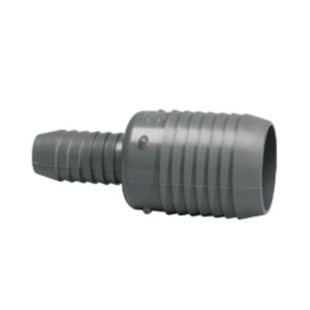 Poly Pipe Reducing Coupling (Ins x Reducing Ins)