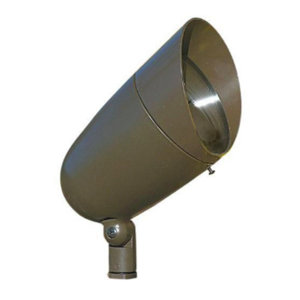 Hadco 12V Aluminum Path Light with Round Roof CPL12-A