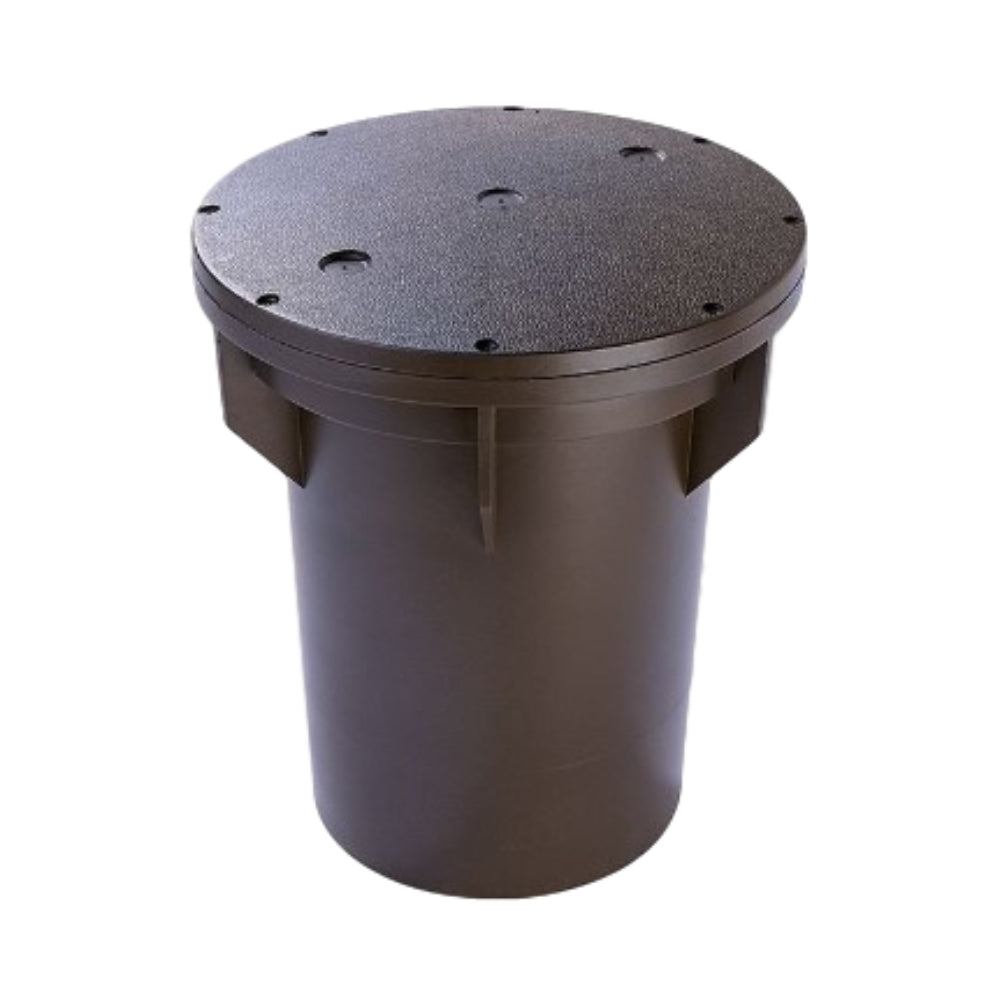 HADCO TBC-15 In-Ground Transformers