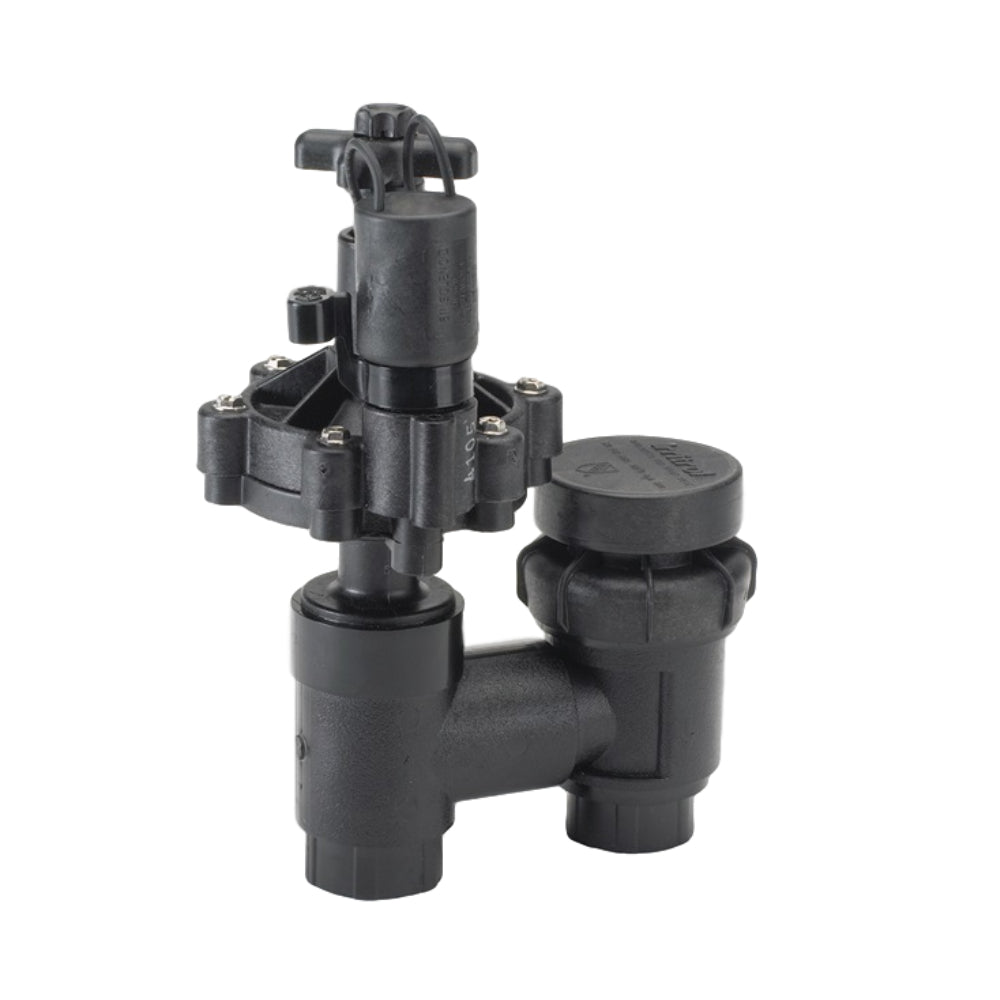 Irritrol 311A Series Anti-Siphon Valves