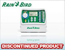 Rain Bird STP Plus Timers