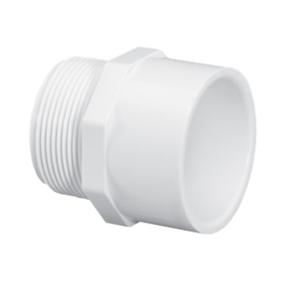PVC Male Female Adapters