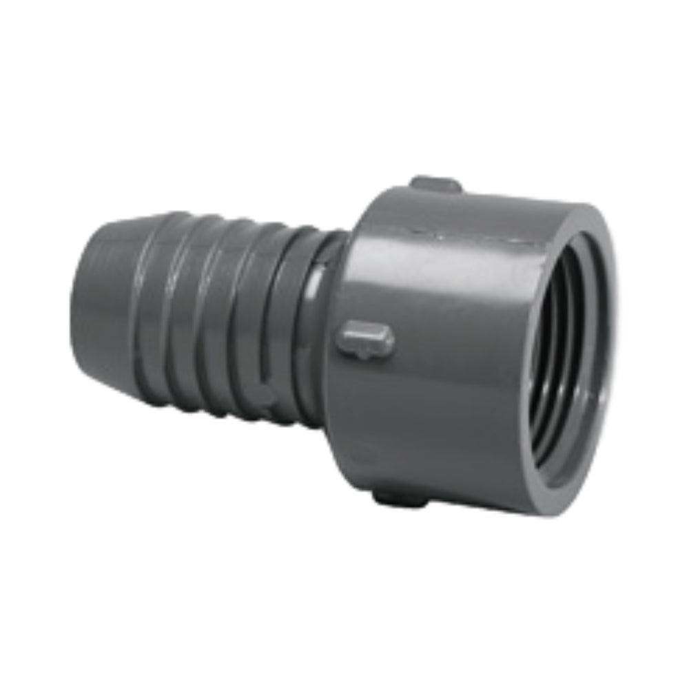 Insert x Male Poly Pipe Adapters