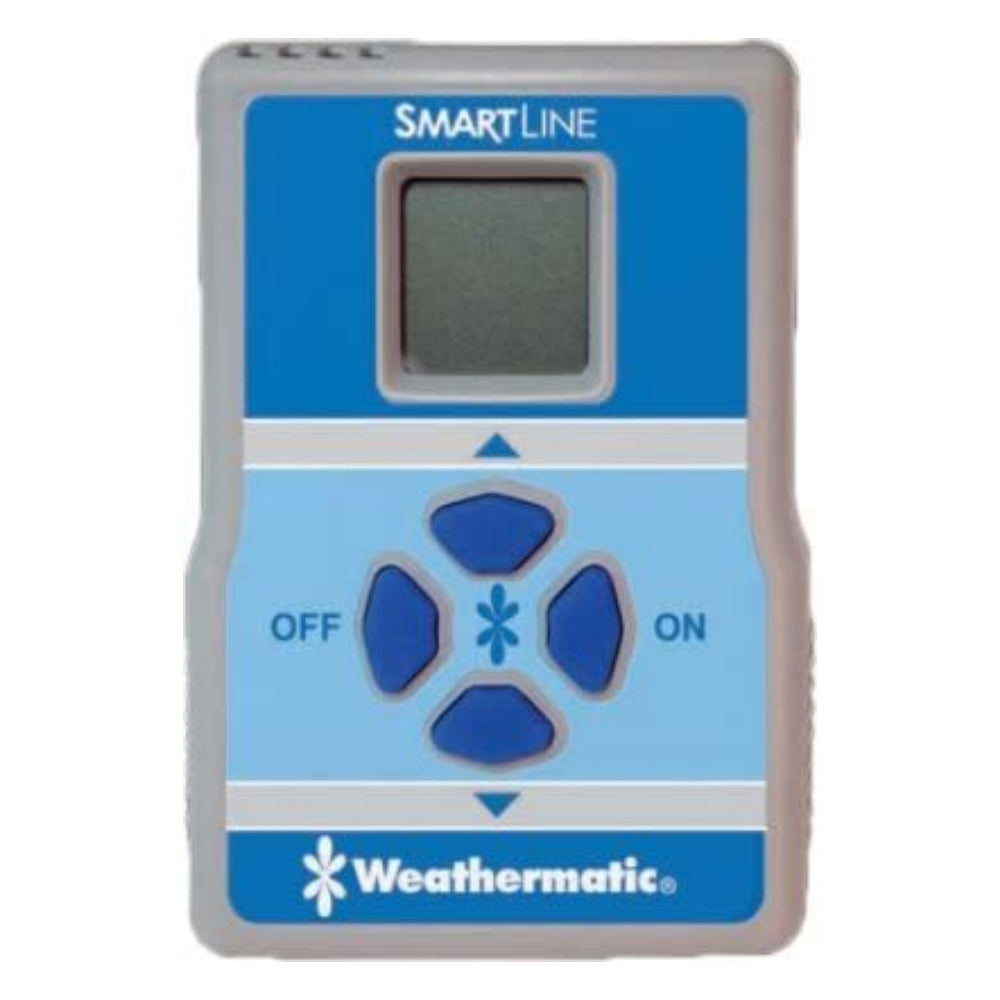 WeatherMatic Controller Remotes