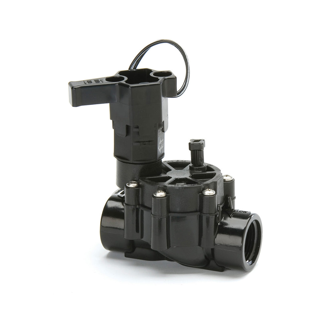Rain Bird DV/DV-F Series Valves