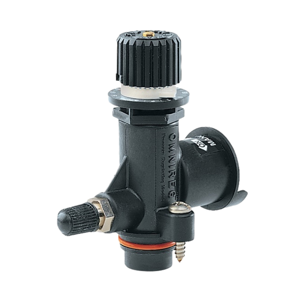 Irritrol OmniReg Pressure Regulators