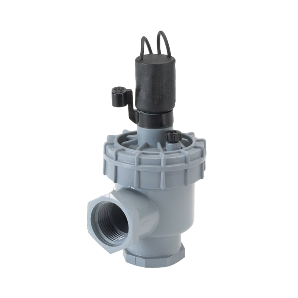 Irritrol 2600 Series Electric Angle Valves