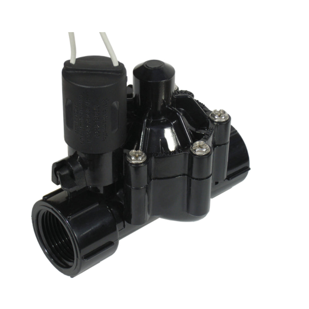 Weathermatic Nitro Series Valves