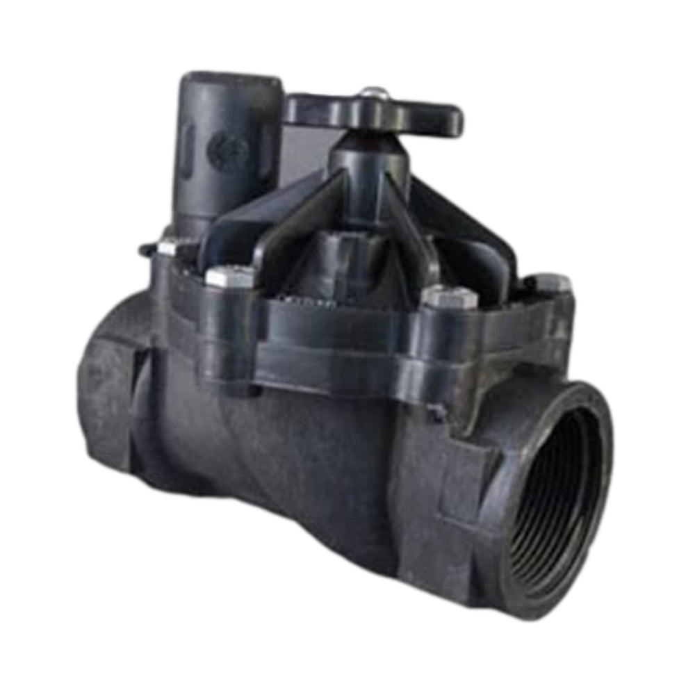 Weathermatic 2100 Series Valves
