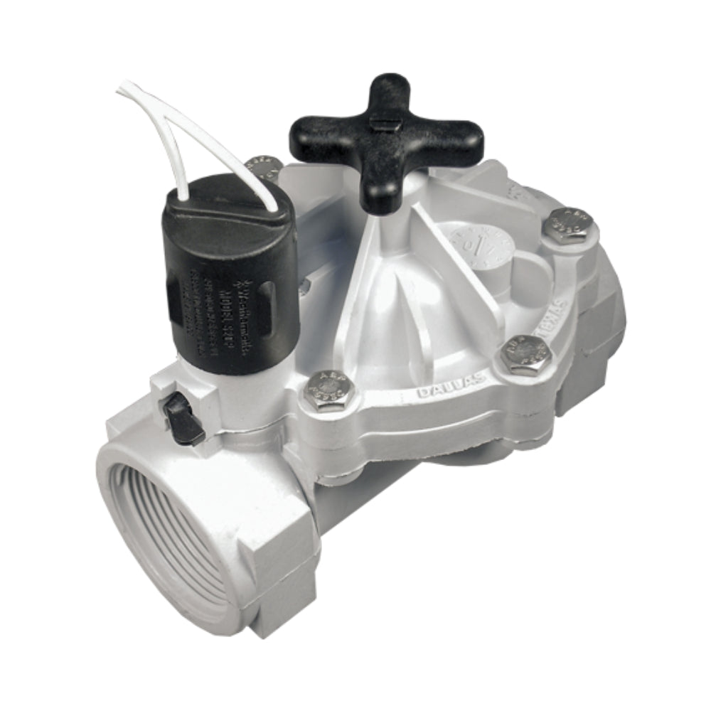 Weathermatic 12000 Series Valves