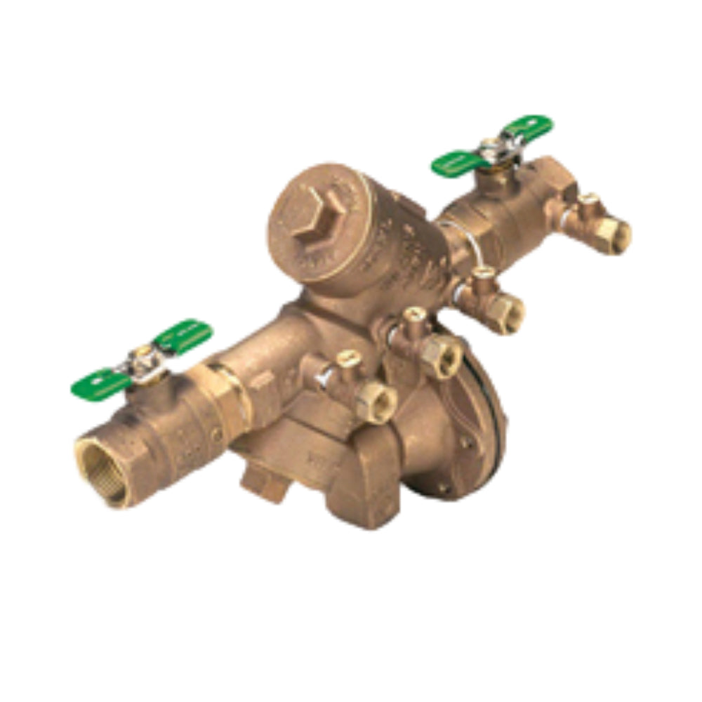 Wilkins Reduced Pressure Assemblies