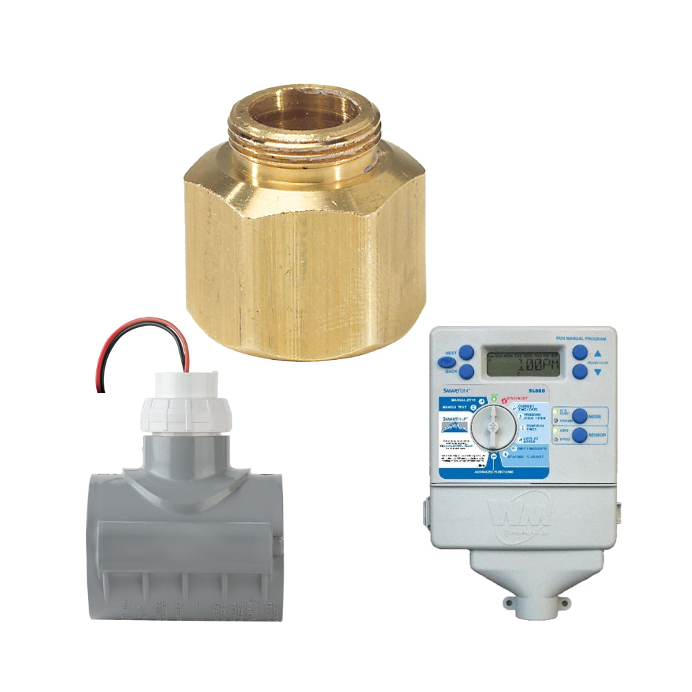 Weathermatic Sprinkler Supplies