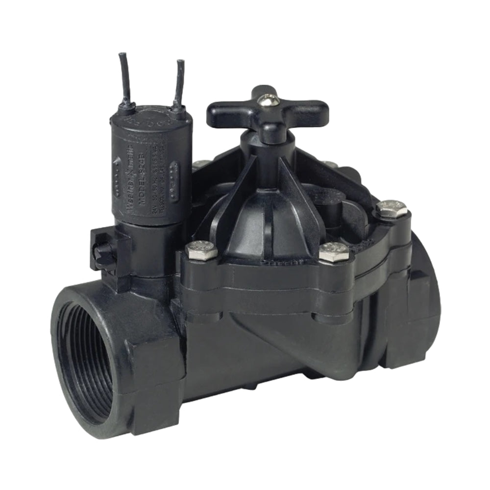 Weathermatic 11000FCR Valves