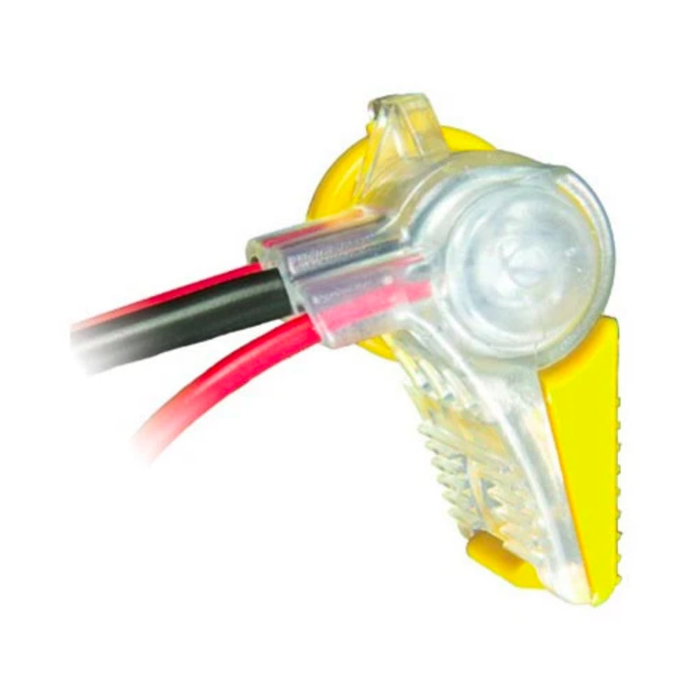 Blazing Wire Connectors
