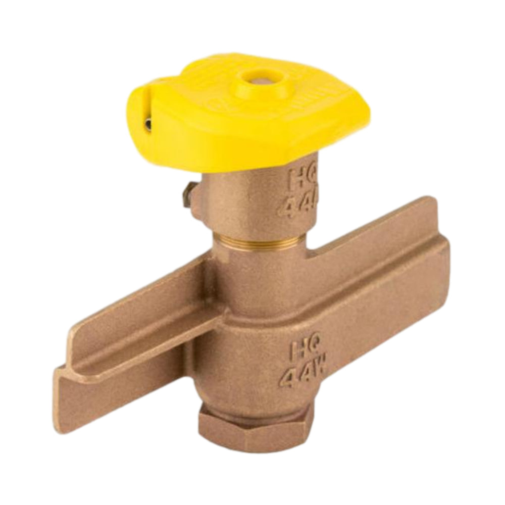Hunter Quick Coupling Valves