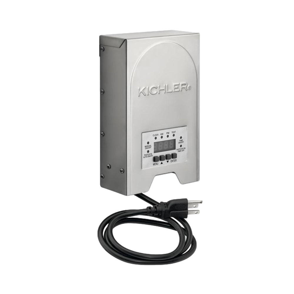 Kichler Low Voltage Lighting Transformers