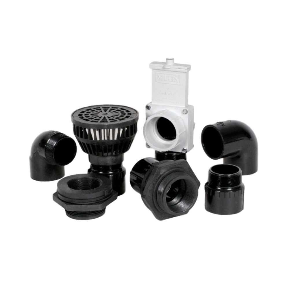 Pond Installation Accessories