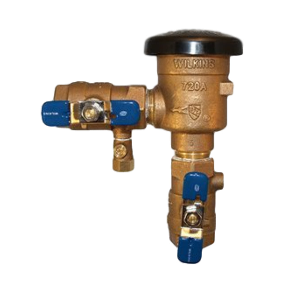 Wilkins Backflow Devices