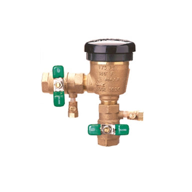 Wilkins - 1-420XL - 1-inch PVB Backflow Preventer, FNPT X FNPT, Lead Free