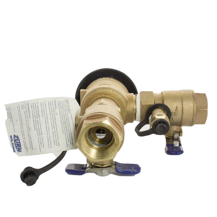 "Wilkins - 112-720A - 1-1/2"" PVB, Pressure Vacuum Breaker, Backflow Assembly, (STANDARD)"