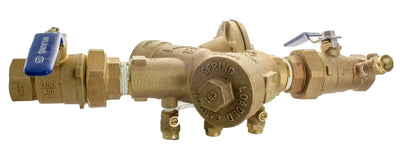 "Wilkins - 1-975XLU - 1"" Backflow Preventer w/Unions"