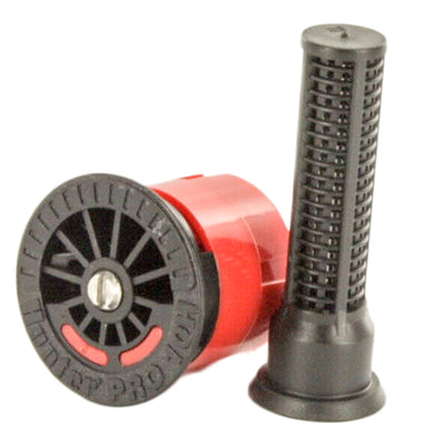 Hunter - 10-H - Pro-Spray Fixed Arc Nozzle - 10' Radius - 180 Degrees