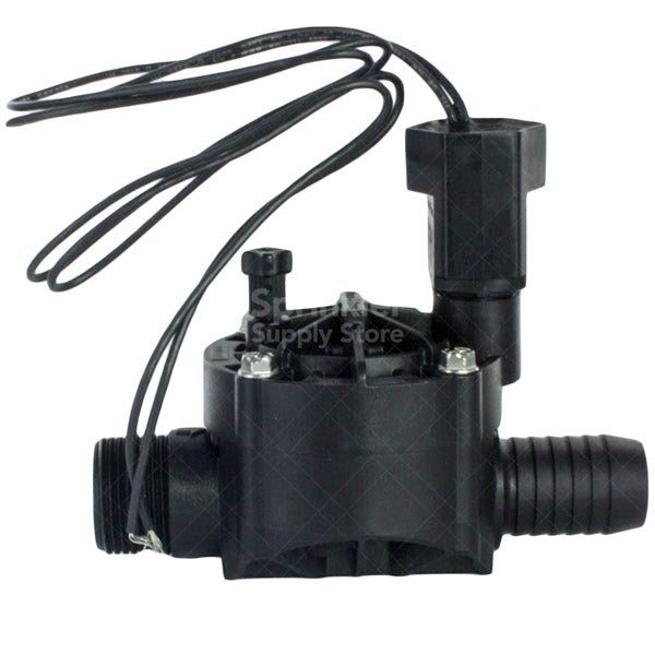 "100-HV-MB - RainBird 1"" Electric Valve Male x Barb"
