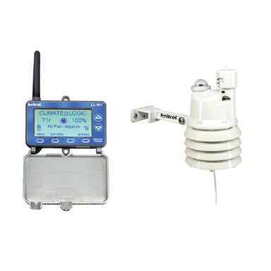 Irritrol - CL-100-WIRELESS - Climate Logic Weather-Sensing System