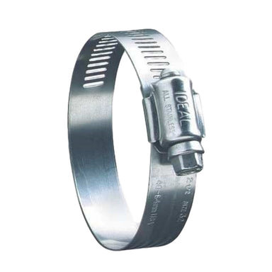 Ideal - 6812 - Worm Clamp 1/2- 1 1/4""