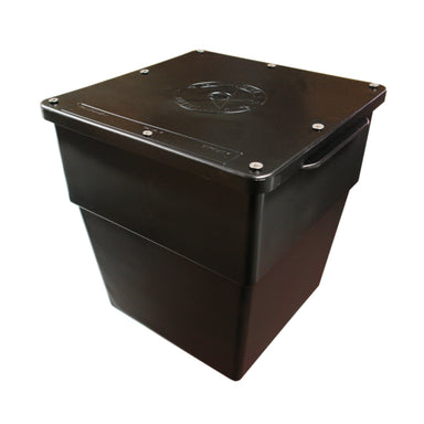 Unique - 1838DB - 1838 Watt Direct Burial Composite Enclosure