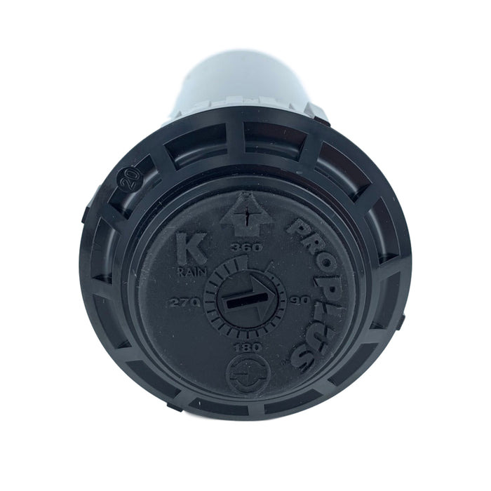 "K-Rain - 11003 - PROPlus, 5"" Adjustable Arc Rotor, 3/4"" Inlet"