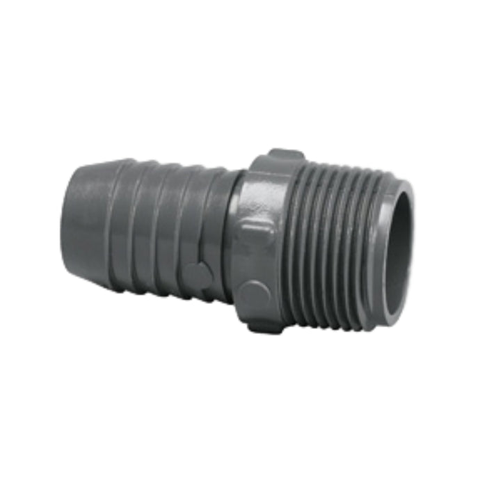 Lasco - 1436-012 - Insert Male Adapter 1 1/4 in.