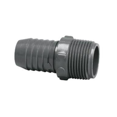 Lasco - 1436-040 - Insert Male Adapter 4 in.