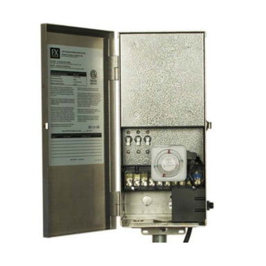 FX -  PX300TSS - 300 Watt PX Multi-Tap Transformer, Stainless Steel, with Timer