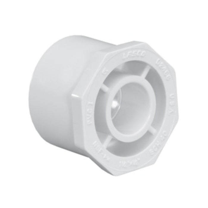 Lasco - 437-624 - Reducer Bushing 10 x 6 (Slip)