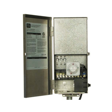 FX - PX600SS - 600 Watt PX Multi-Tap Transformer, Stainless Steel
