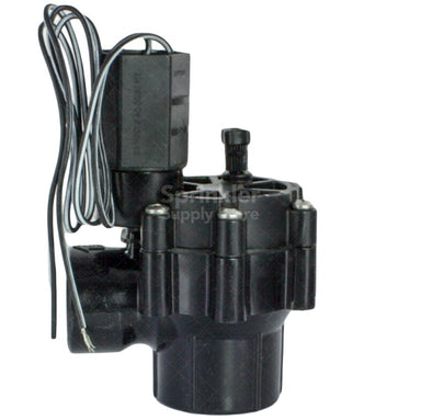 "Rain Bird - 100DVA - 1"" Remote Control Electric Valve (Angle)"