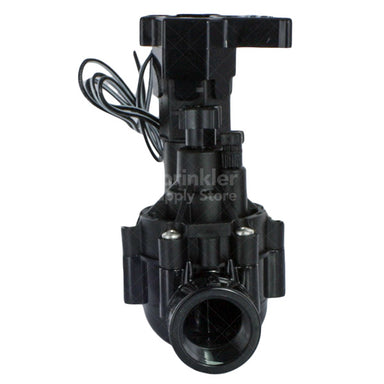 "Rain Bird - 100DVF - 1"" Remote Control Electric Valve with Flow Control"