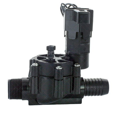 "Rain Bird - 100DVMB - 1"" Remote Control Electric Valve (Male x Barb)"