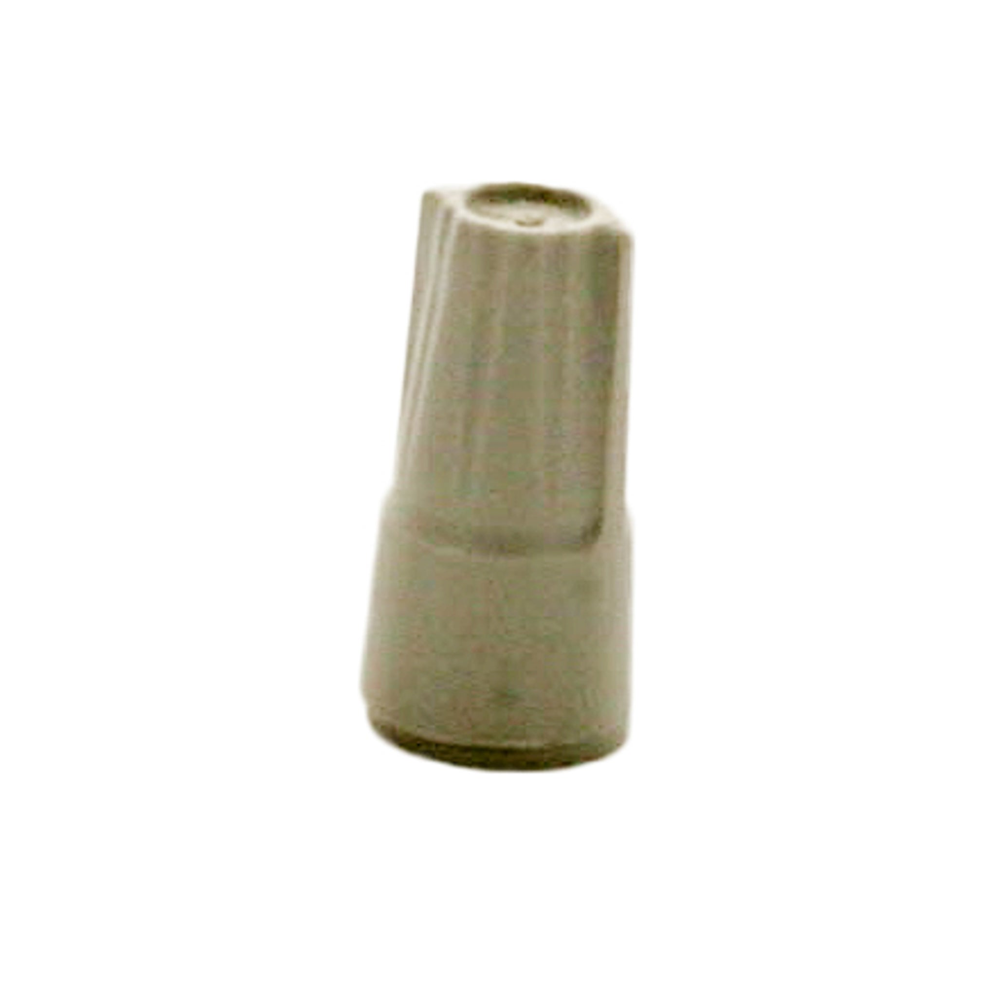 King Innovation - 10111 - Gray Waterproof Wire Connector (each)