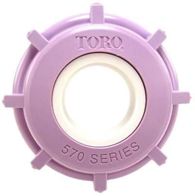 102-1211 - Toro 570 Molded Cap Cover