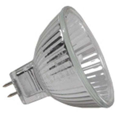 Halco - MR16BAB/SC - 20W Halogen MR16 GU5.3 5000H 38DEG