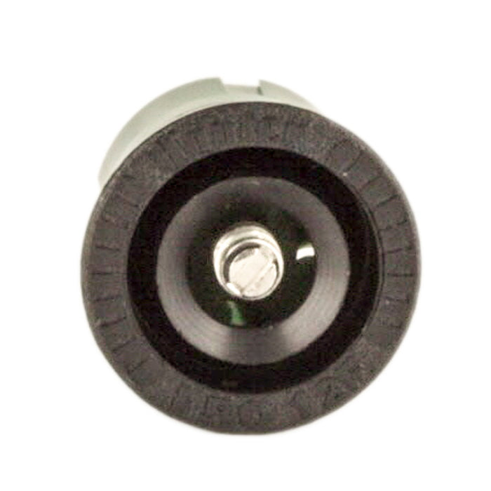 Hunter - 12-F - Pro-Spray Fixed Arc Nozzle - 12' Radius - 360 Degrees