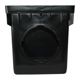 "NDS - 1203 - 12 X 12"" Catch Basin - 3 Openings"