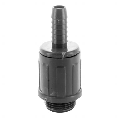 Lasco - 1335-005 - Adaptor TEL X 1/2 X Barb
