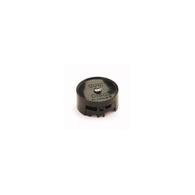 Kichler - 15509BK - 12V Quic Disc Connector