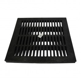 "NDS - 1811 - 18 X 18"" Grate-Black"